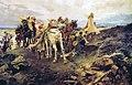 PRADILLA - El Suspiro del Moro (Colección particular, 1879-1892. Óleo sobre lienzo, 1,95 x 3,02 cm).jpg