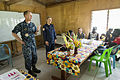 Pacific Partnership mission commander visits with Bougainville leaders 150702-N-BK290-246.jpg