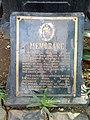Paco Park - Gomburza Memorare NHCP historical marker.jpg