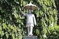 Padmashri Annasaheb Jadhav Statue.jpg