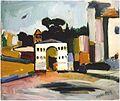 Paesaggio - 1955 - Collezione Privata.jpg