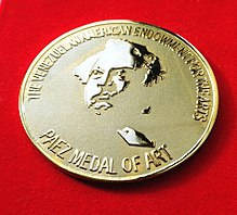 Paez Medal of the Arts.jpg