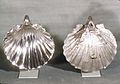 Pair of scallop-shell dishes MET ES7339.jpg