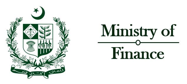 Pakistan Ministry of Finance Logo