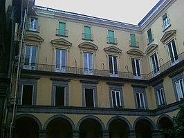 Napoli-Palazzo