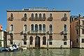Palazzo Palazzo Querini Benzon Canal Grande Venezia.jpg