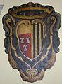 Palazzo frescobaldi, passaggio 04, stemma frescobaldi e.JPG