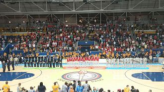 Basketball at the 2015 Pan American Games – Women's tournament - The women's podium