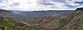 Panorama of Sycamore Canyon Wilderness (8692930165).jpg