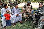 Paratroopers, Iraqi army soldiers assist in Nahia Wehda region DVIDS178243.jpg