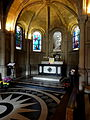 Paris (75017) Notre-Dame-de-Compassion Chapelle royale Saint-Ferdinand Intérieur 08.JPG
