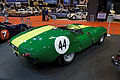Paris - Retromobile 2014 - Lister Jaguar Costin - 1959 - 004.jpg