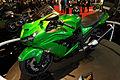 Paris - Salon de la moto 2011 - Kawasaki - ZZR 1400 - 001.jpg