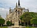 Paris Cathédrale Notre-Dame Chor 05.jpg