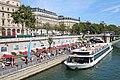 Paris Plages 2016 sur la Voie Pompidou à Paris le 14 août 2016 - 26.jpg