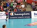 Paris Volley Resovia, 24 October 2013 - 44.JPG