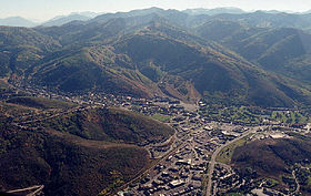 Image illustrative de l'article Park City (Utah)
