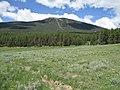 Park Cone, Sawatch Range, Gunnison County, Colorado, USA.jpg
