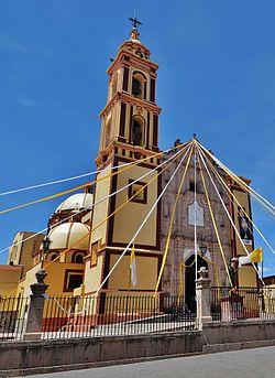 Parroquia de San Agustin.JPG
