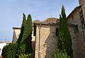 Part posterior del convent dels Franciscans de Benissa.JPG