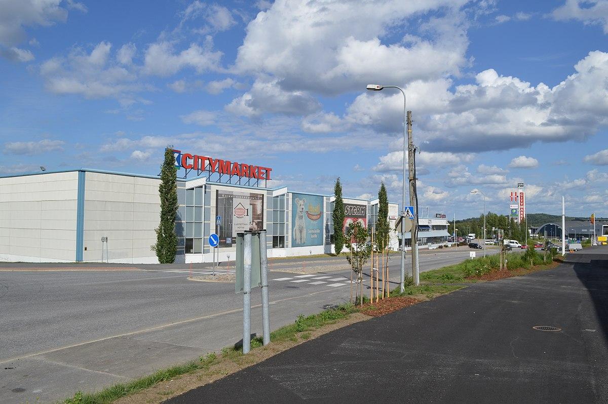 Citymarket Partola