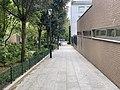 Passage Nafissa Sid Cara - Paris XIX (FR75) - 2021-04-28 - 2.jpg