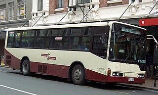 Invercargill Passenger Transport