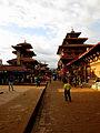 Patan Durbar Square Few years ago.jpg