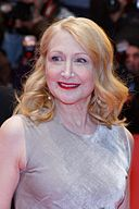 Patricia Clarkson World Premiere The Party Berlinale 2017 01.jpg