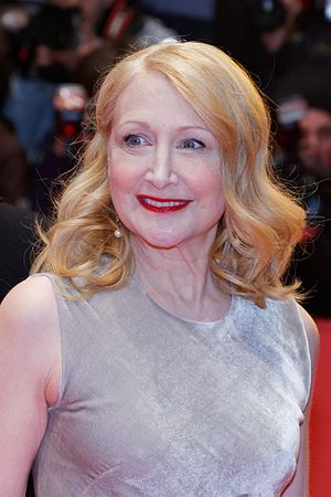 Patricia Clarkson - Clarkson at the 2017 Berlin International Film Festival
