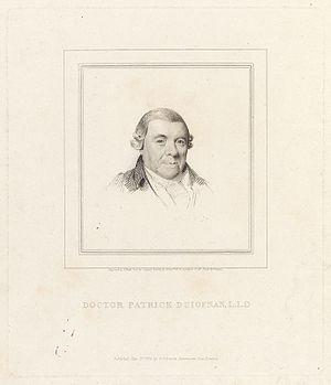 Patrick Duigenan - Patrick Duigenan.