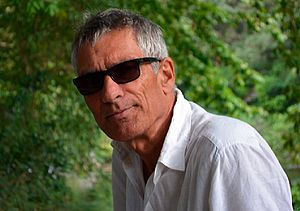Patrick Ascione - Patrick Ascione, 2014. Photo Gaspard Ascione