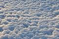Patterns in the snow, Uyeasound - geograph.org.uk - 1657452.jpg