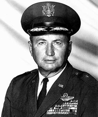 Paul P. Douglas Jr. (United States Air Force) - Image: Paul P Douglas Jr