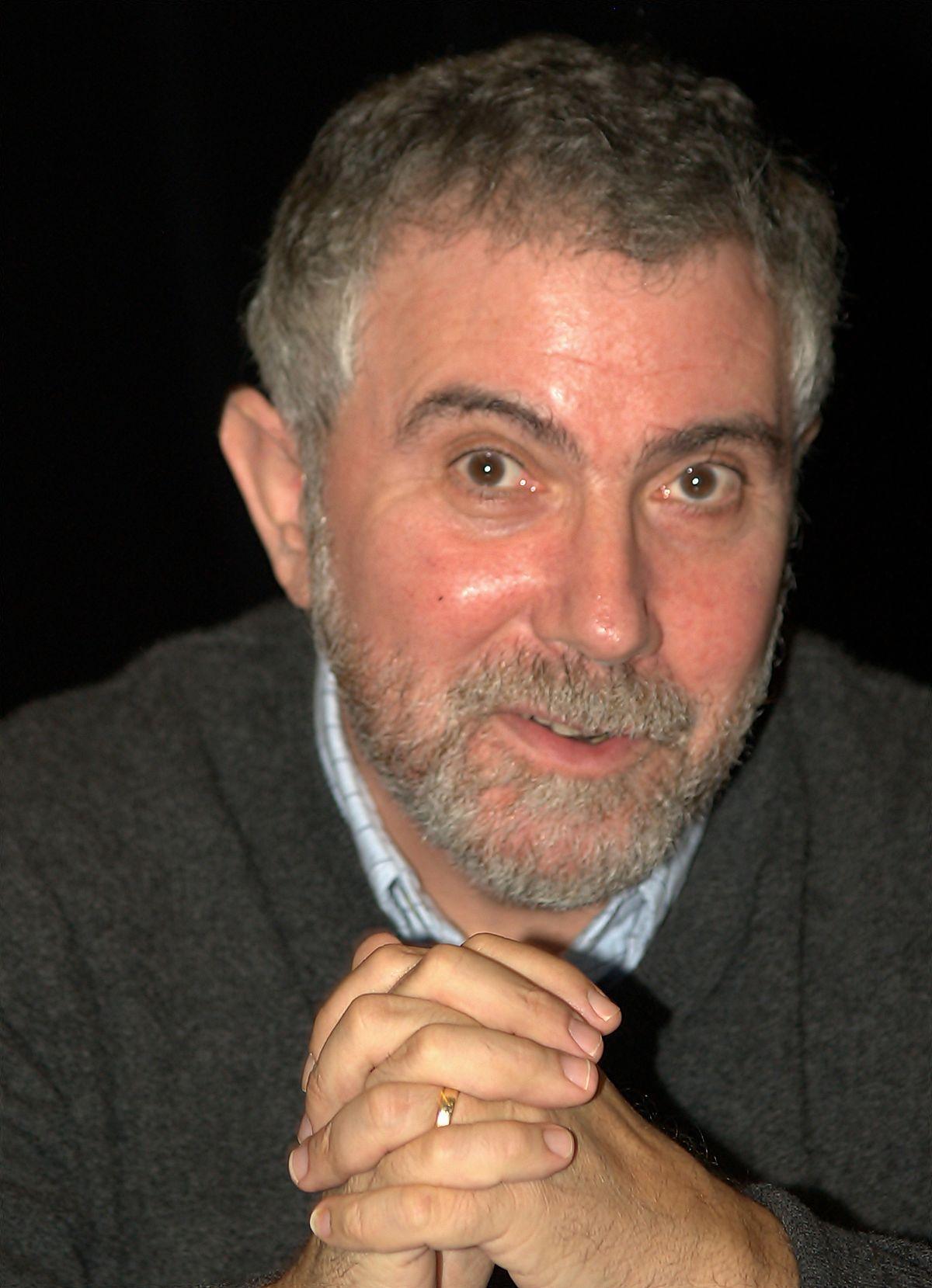 Paul krugman wikiquote fandeluxe Choice Image