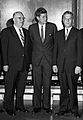 Paul Schenck, JFK, Jackson Betts at White House April 14, 1961.jpg