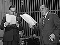 Paul van der Lek en Jan van Ees (1959).jpg