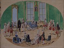 1781 in Russia