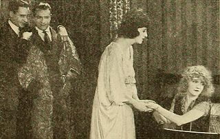 <i>Paying the Piper</i> (film) 1921 film by George Fitzmaurice
