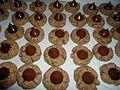 Peanut Butter Kiss Cookies 5.JPG
