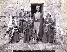 Arab people - Wikipedia, the free encyclopedia