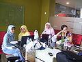 Pelatihan Bebaskan Pengetahuan 2010 di FISIP Universitas Indonesia.jpg