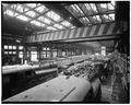 Pennsylvania Railroad Improvements, Repair Shop, Vandever and Bowers Streets, Wilmington, New Castle County, DE HAER DEL,2-WILM,33A-2.tif