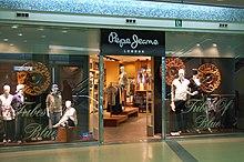 on sale d47d9 45986 Pepe Jeans London – Wikipedia