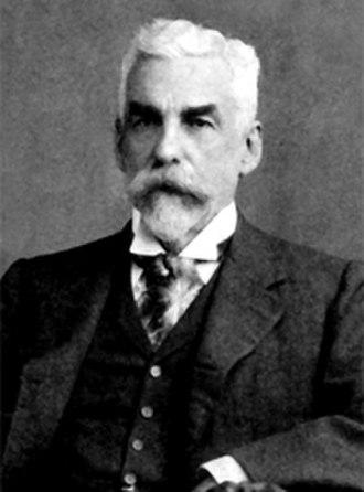 Francisco Pereira Passos - Image: Pereira Passos
