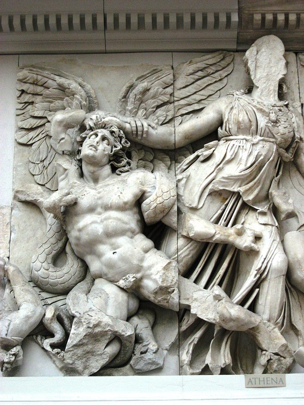 Pergamon Museum Berlin 2007017
