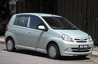 Perodua Viva thumbnail