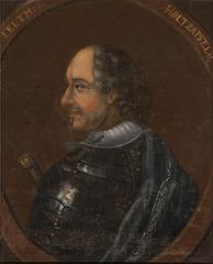 Peter Melander von Holtzapel