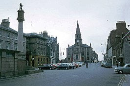 Peterhead, Broad Street