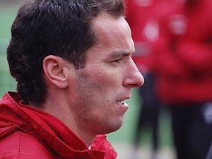 Petit (Portuguese footballer) - Petit in 2009